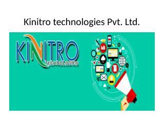Responsive web design Company India