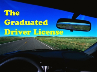 Graduated Driver Licensing