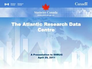 The Atlantic Research Data Centre