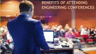 Benefits of attending Engineering Conferences