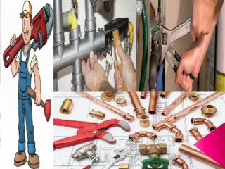 Plumbing Repair & Installation Services in Vancouver