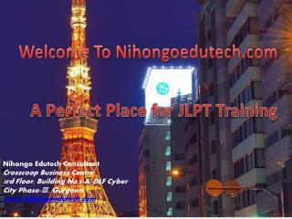 The Reason Why Everyone Love Japanese Language Institute In Gurgaon