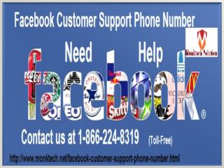 Solution Like a rocket Call Facebook Customer Support Phone Number  1-866-224-8319