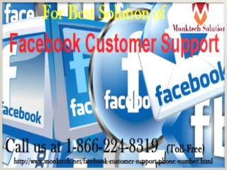 Frustrating after account Facebook Customer Support Phone Number 1-866-224-8319