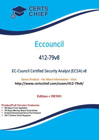 412-79v8 Exam Study Guide