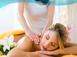 Various benefits of Deep Tissue Massage in Vancouver City