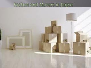 Authority in Quality Packers and Movers in Jaipur