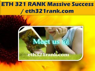 ETH 321 RANK Massive Success / eth321rank.com
