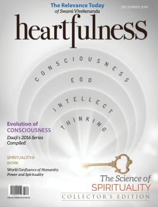 Heartfulness Magazine Issue 14