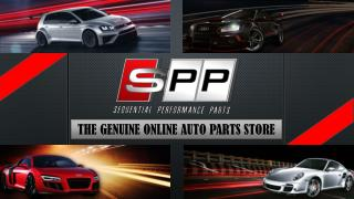 SPP | The Genuine Online Auto Parts Store