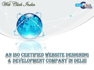 Facts About Website Designing