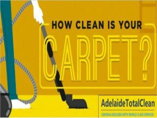 Carpet Cleaning Adelaide Hills SA