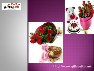 Send Flowers to Noida