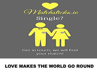 online dating mens perspective
