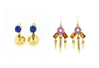 Earrings for Women New York