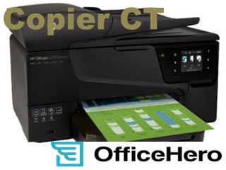Low Price Copier CT With Latest Technology