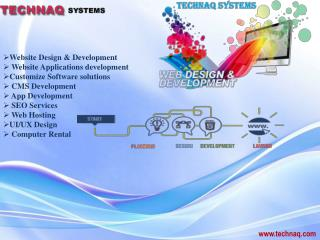 Call for the Best solution with web services company in delhi