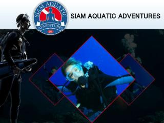 Scuba Diving Phuket | Learn Diving In Phuket