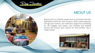 Carpet Perth Osborne Park | Rugs Perth | Beautiful Shag Rugs