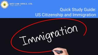 immigration u s history study guide