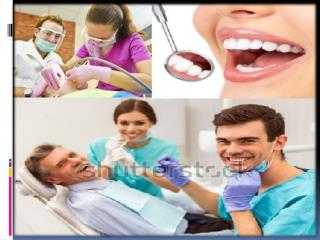 Take Benefit of Dentistry Services at Affordable Price