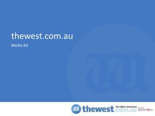 thewest.au
