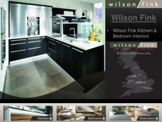 German Kitchen Company London - Wilson Fink