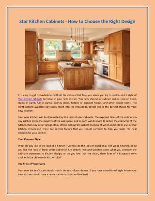 Nampa Kitchen Cabinets