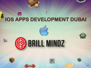 ios apps development Dubai