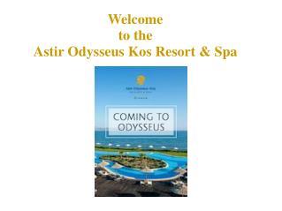 5 stars hotels in Kos Island