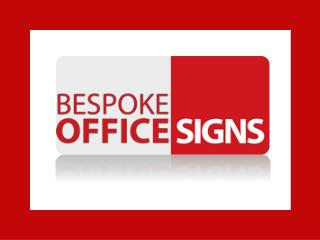 Get Personalized 3d Office Logo Signs Online in UK