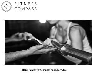 Fitness Buddy Training Hong Kong