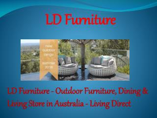 LD Furniture AU