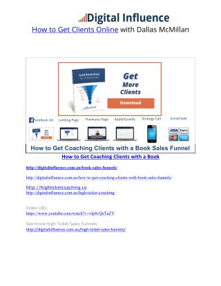 How_to_Get_Coaching_Clients_with_Book_Sales_Funnels