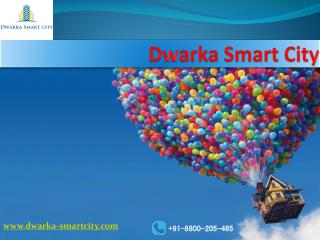 Dwarka Smart City
