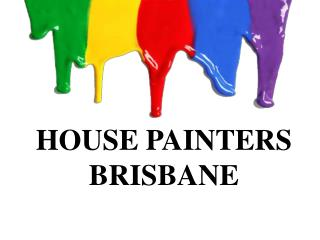 Affordable Commercial Painting Services in Brisbane