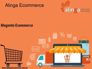Use Magento Ecommerce Platform For Online Store