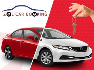 Jakarta Transport : Rent a Car with Driver