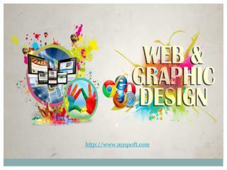 Web design services company