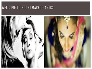 make up artist in chandigarh