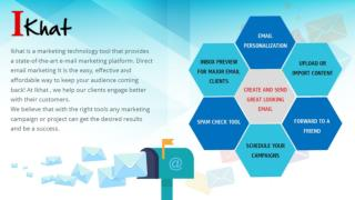 Bulk Email Solutions Provider | Bulk Email Services Provider