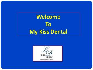 Provides Dental Care for Children with Special Physical Needs