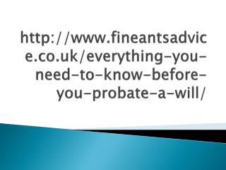 fineants advice