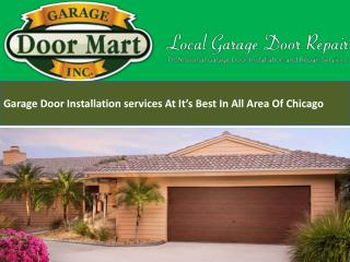 Get the Garage Door Opener Parts Fixed By Reputable Garage Door Agency