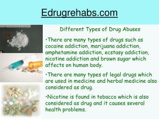 How to Choose Recovery Programs for Drug Addiction