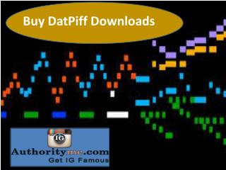 Increase Datpiff Downloads With The Best Provider | Authorityme