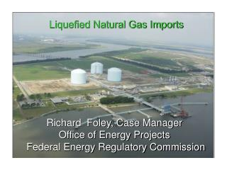 Liquefied Natural Gas Imports