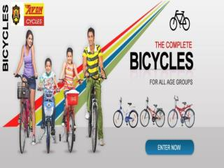 Bicycle Price List In India | Bicycles Prices Dec 2016 | Sports, Gear Cycles