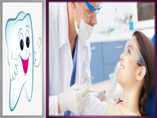 Various Dental Health Care Services Provider in Vancouver, BC