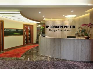 JP Concept – Interior Design Consultants